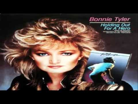 bonnie tyler holding out for a hero club mix youtube. Black Bedroom Furniture Sets. Home Design Ideas