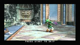 CGR Undertow - SOULCALIBUR 2 for Nintendo Gamecube review