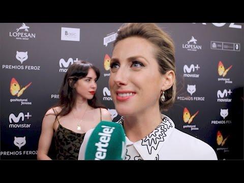 Cecilia Freire Aun Recuerda El 'aterrador' Final De 'Velvet'