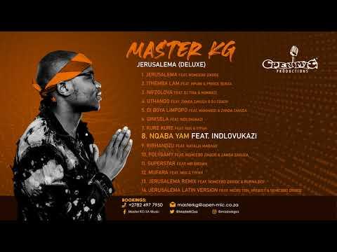 Master Kg – Nqaba Yami Feat. Indlovukazi