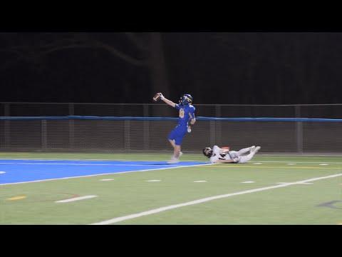 Football: Lake Forest vs. Libertyville Game Recap