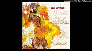 Watch Joni Mitchell Sisotowbell Lane video