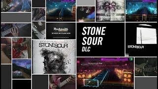 stone sour song pack – rocksmith 2014 edition remastered dlc