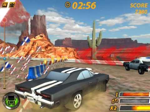 Lose the Heat 3: Highway Hero | UltimateArcade