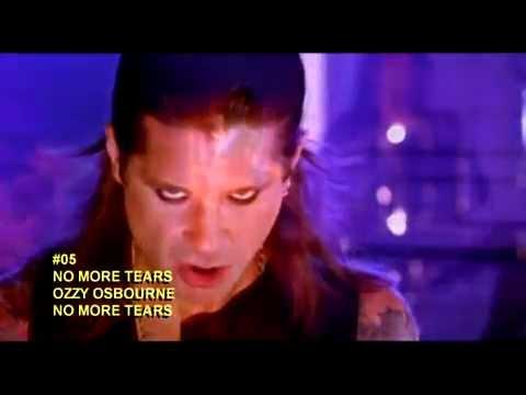 Top 25 Best Rock Songs of 1991