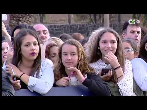 Gala XXI Premios CADENA DIAL 2017 (ALFOMBRA VERDE)