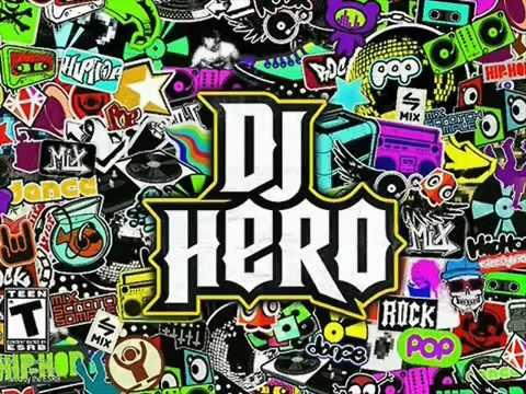 Dj Hero Soundtrack - Shout vs Pjanoo -Tears for Fears vs Eric Prydz.