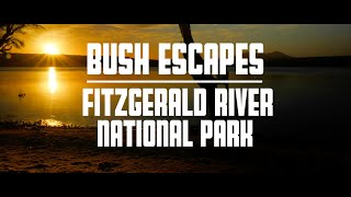 Bush Escapes Episode 6 - Fitzgerald River National Park