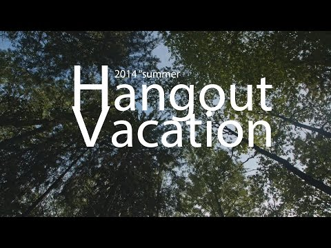 Hangout Vacation 2014 (Tycho - L) by slicKrox