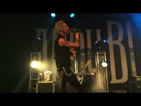 Andy Black - Dancing With Myself (Billy Idol cover) - Sydney Australia mp3
