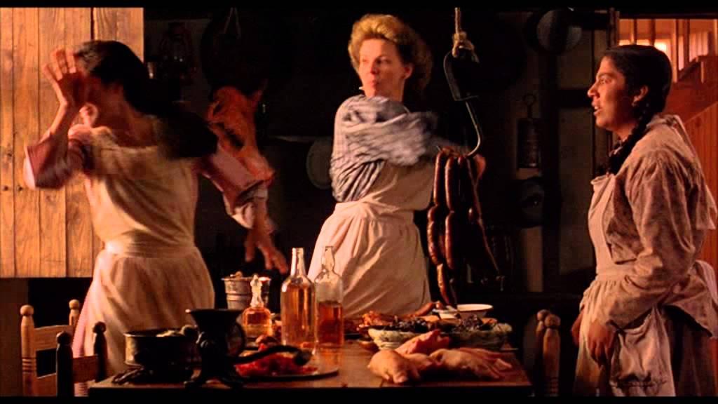 como agua para chocolate Como agua para chocolate es una película dirigida por alfonso arau con marco leonardi, lumi cavazos, regina torné, ada carrasco año: 1992 título original.