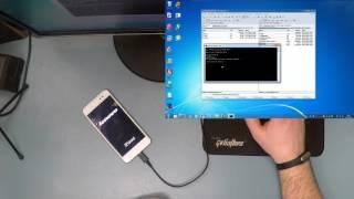 Lenovo S90-u прошивка телефона (инструкция перепрошивки)