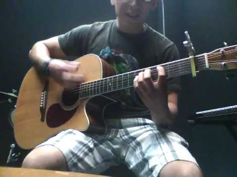Juan Pablo Deleon III - Feeling Reality(Original Song)