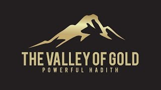 Valley of Gold - The Desire For Materialism