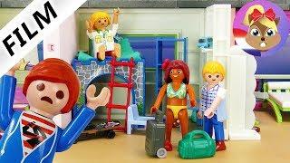 Playmobil Film Nederlands - Familie Vogels nieuwe BEWONERS  Vakantie in de luxe villa!? Julian WOEST
