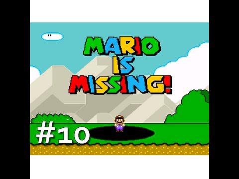 Mario is Missing (SNES) Part 9: Mexico City, Mexico