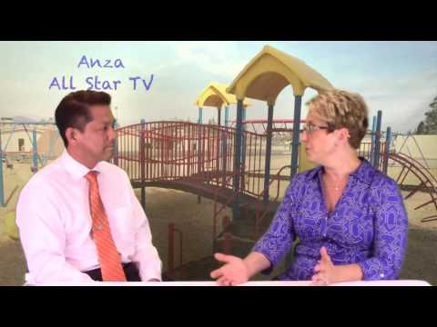 Special Education Interview w/ Director Jenine Henry