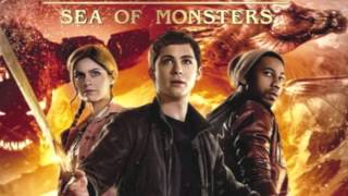 Percy Jackson Sea of Monsters - To feel Alive Soundtrack
