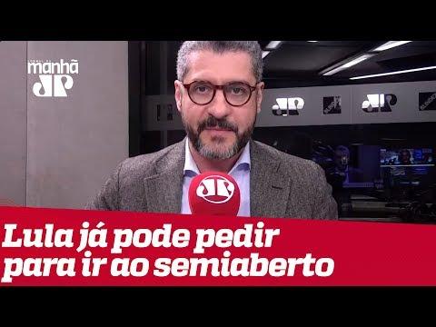 Bruno Garschagen: Estratégia da defesa de Lula ao não reconhecer condenação é interessante