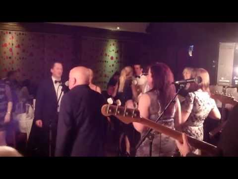 Livin Alright - Tim Healy & The Geordie Burns Band