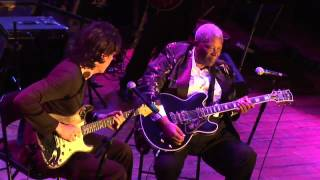 John Mayer and B.B. King - Live at the King Of The Blues 2006 (FULL CONCERT VIDEO HD)