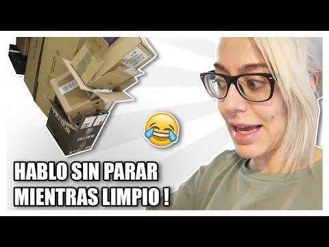 SITEN SE VA DE DESPEDIDA DE SOLTERO Y ESTE ES MI PLAN | Vlog diario EsbattTV