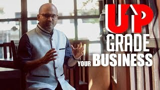 Upgrade your Business | Business Consulting | English Business Motivation