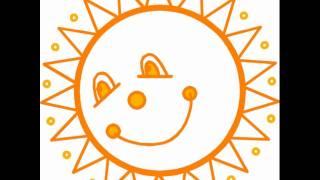 KARAOKE Sunny Lyrics (歌詞付き) - A Minor