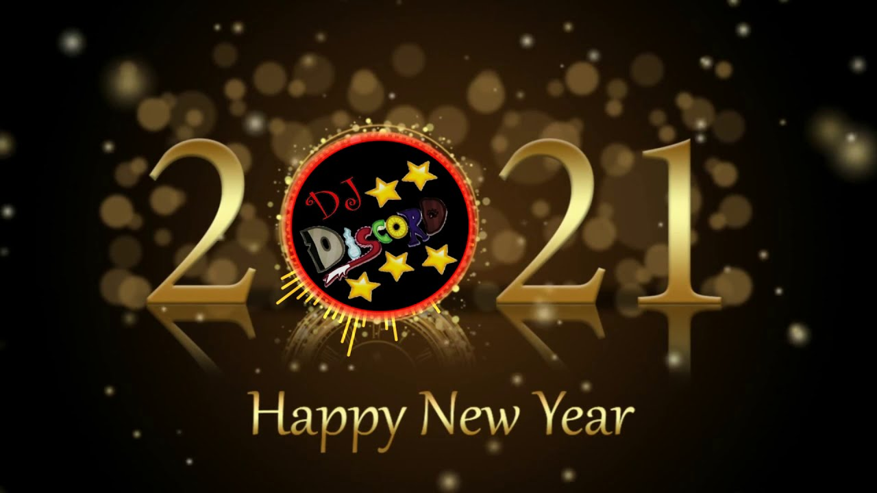 Download DJ DISCORD @ HAPPY NEW YEAR 2021 (ESPECIAL SET)