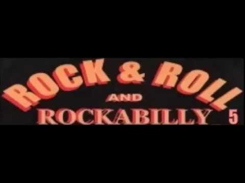 ROCK & ROLL AND ROCKABILLY 5