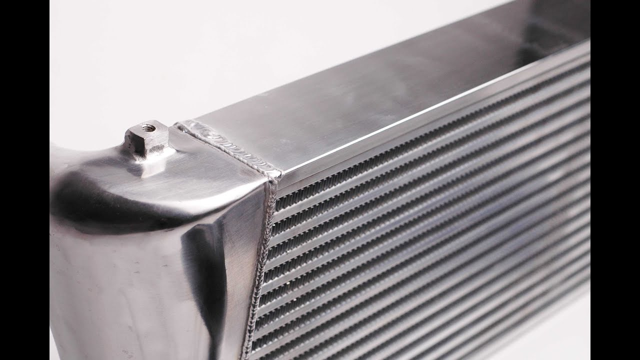 Good News!!!!  HDi New Ford Ranger PX3 Bi turbo intercooler kit available soon