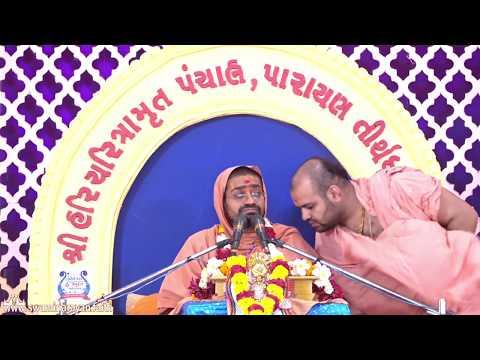 Bhuj Mandir - Sarvamangal Smruti Mahotsav - Day 4 Afternoon