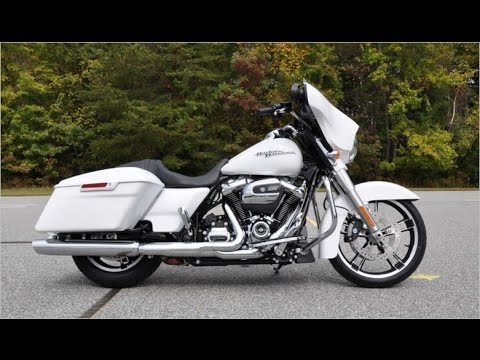 2017 Street Glide Special FLHXS North Carolina (336) 273 ...