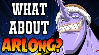 What Actually Happened To Arlong? - One Piece Theory