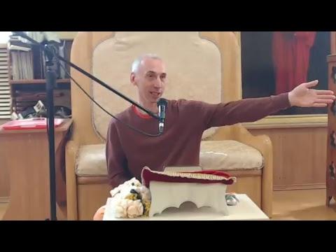 Шримад Бхагаватам 4.16.14 - Дамодара Пандит прабху
