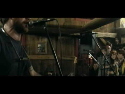 Chuck Ragan - Old Rules (Hot Water Music Cover - Live at The Grist Mill)