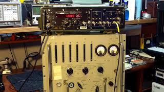 FR38B/U Frequency Counter