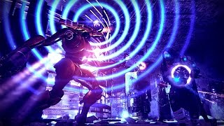 Destiny's PlayStation Exclusive Echo Chamber Strike in The Taken King