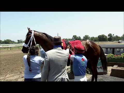 video thumbnail for MONMOUTH PARK 07-04-20 RACE 2