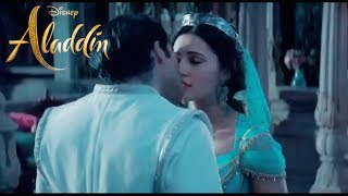 Aladdin & Jasmine | Trust Me