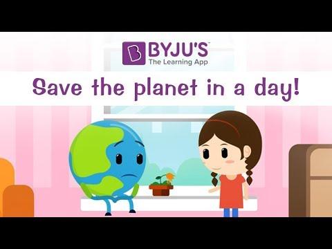 World Environment Day at BYJU'S