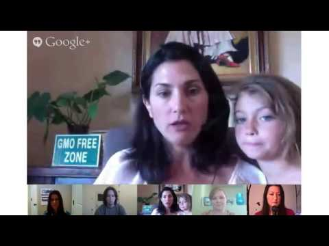 Weekly Womens GMO Free News with Tami Canal Monroe