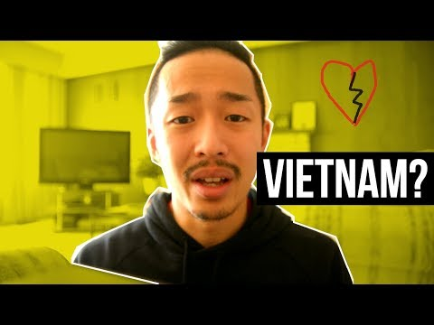 Why I hate being Vietnamese and Asian? (Viet Kieu Life)
