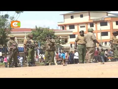 Lusaka, Wangamati among politicians summoned by IEBC