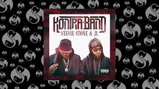 Stevie Stone & JL - Bad Habits | OFFICIAL AUDIO