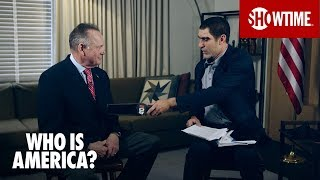 'Roy Moore Interview' Ep. 3 Official Clip | Who Is America? | SHOWTIME thumbnail