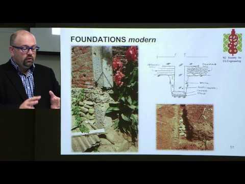 NZSEE Nepal Earthquake LFE seminar - 02) Dr. Jan Kupec