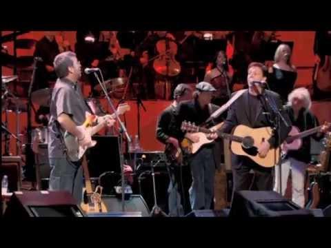 Concierto Tributo A George Harrison Despues De Su Muerte