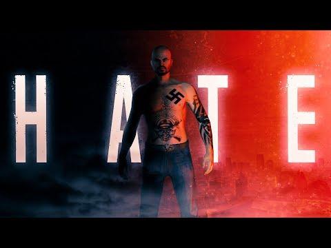 Hate | GTAV Rockstar Editor Machinima