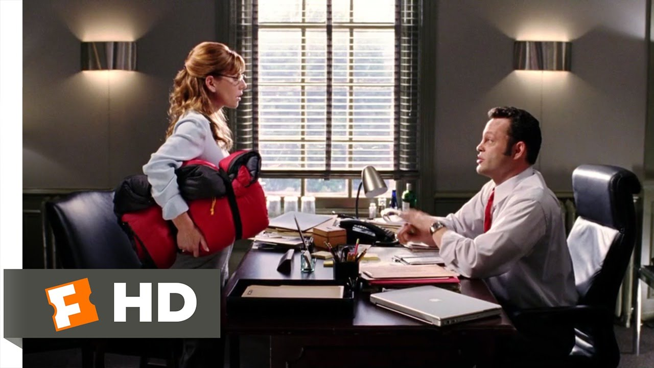 Wedding Crashers 1 6 Movie Clip The Perils Of Dating 2005 Hd You